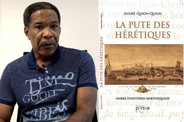 André Quion-Quion