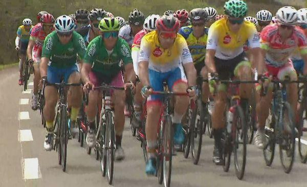 Cyclo Tour 3e étape 2020 2