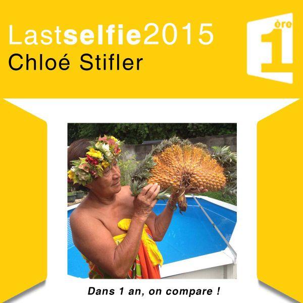 Chloé Stifler