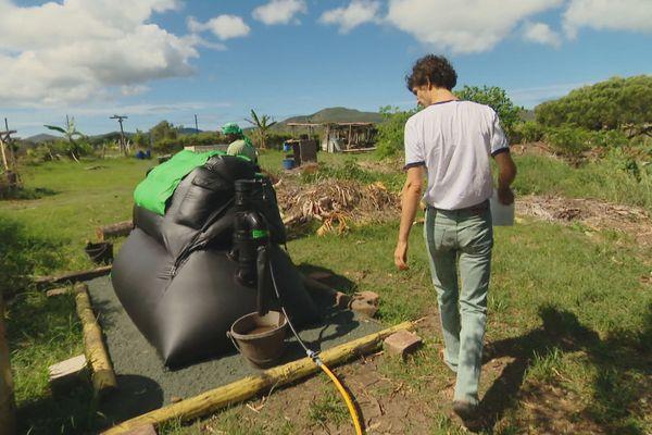 reportage biogaz