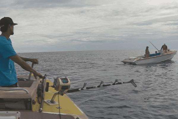 pêche maupiti
