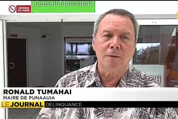 Actions concertées à Punaauia contre la délinquance