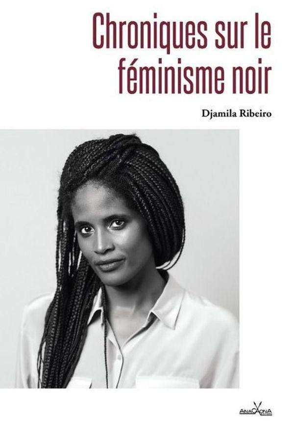 Djamila Ribeiro livre