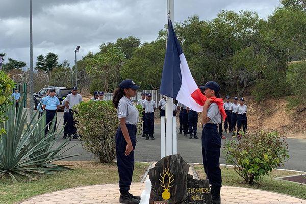 Gendarmerie Tontouta