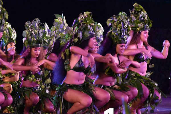 O Tahiti E 5