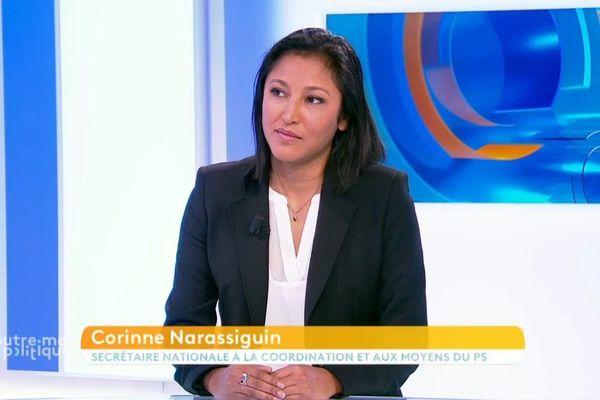 Corinne Narassiguin