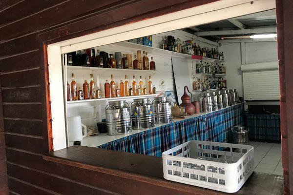 Distillerie Bielle boutique