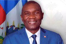 Le sénateur Joseph Lambert nommé président provisoire d'Haïti.