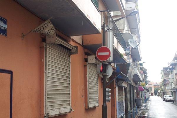 Rue Papin Dupont