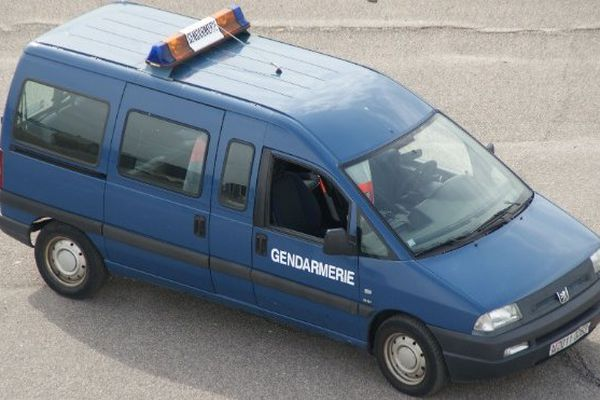 voiture de gendarmerie .jpeg