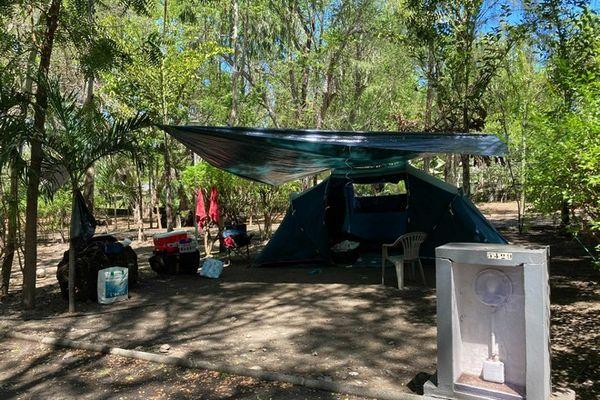 Camping de l'Etang-Salé s'adapte au couvre-feu et crise covid 080321