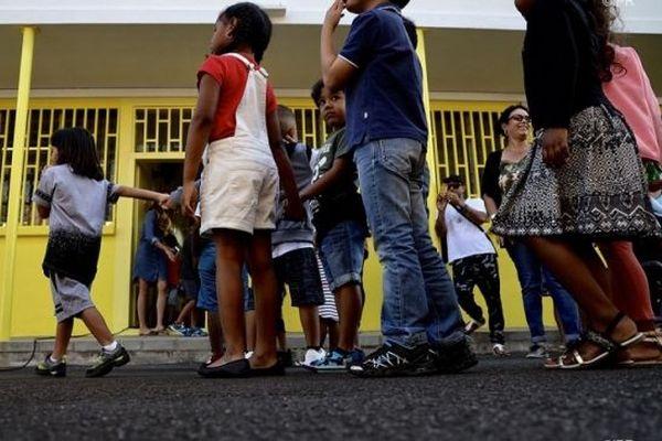 Des perturbations sont à prévoir dans les écoles de l'île.