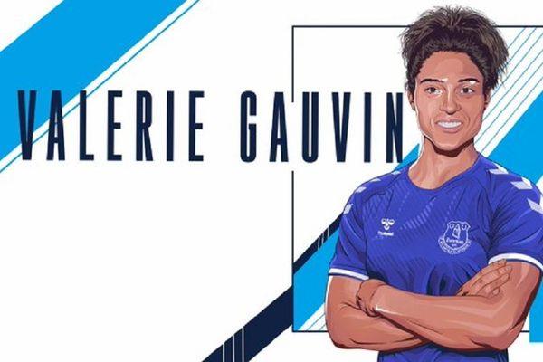 Gauvin Everton