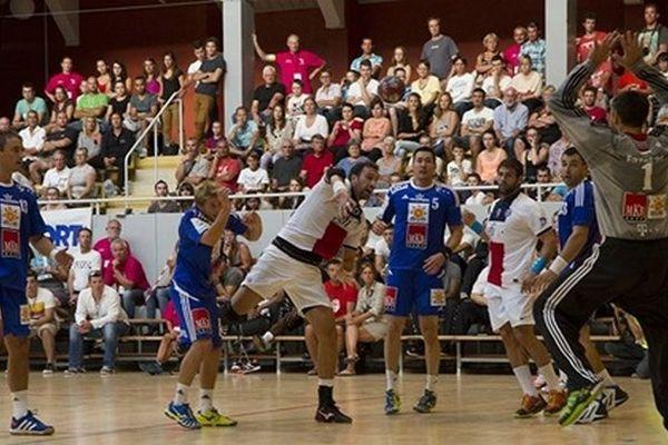 Victoire de Vezprem face au PSG Handball