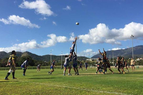 Dumbea rugby