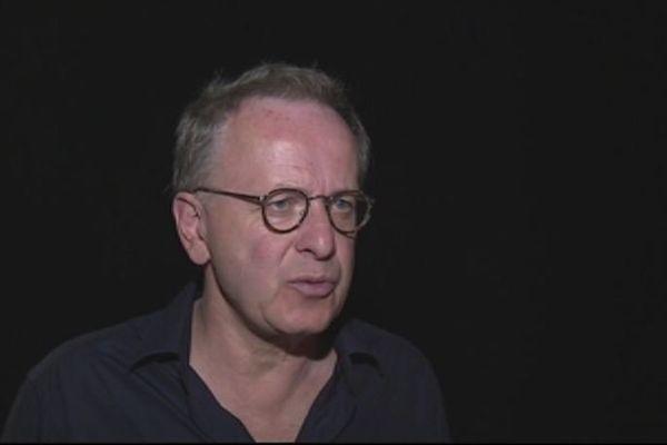 """François Margolin, co-réalisateur du documentaire """"Salafistes"""""""
