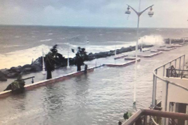 Boulevard maritime de Basse Terre
