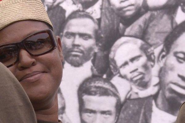 commémoration du 20 décembre abolition esclavage 201219