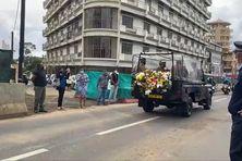 L'ancien président et Premier ministre mauricien Sir Anerood Jugnauth est décédé, jeudi 3 juin.