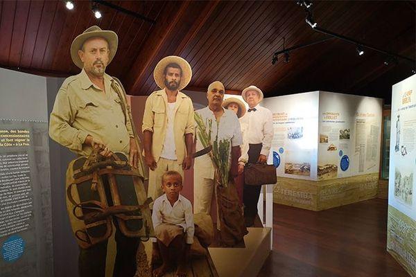 Ecouter les Outre-mer - Nouvelle Calédonie - Fort Teremba_2