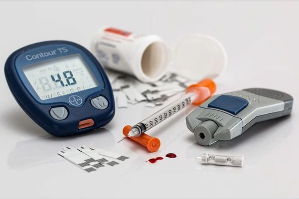 Diabète SPM