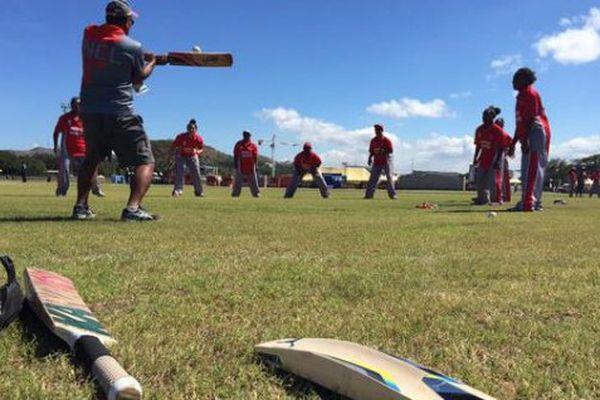 cricket femmes