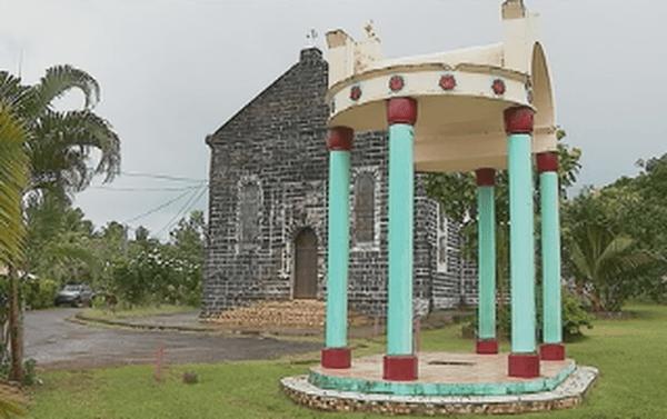 le mausolée de Lano