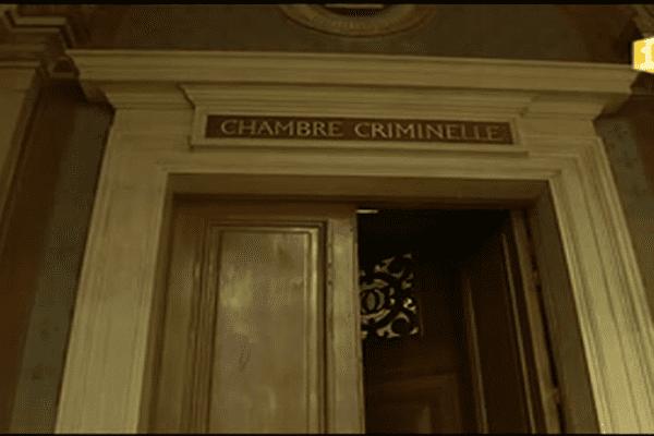 chambre criminelle