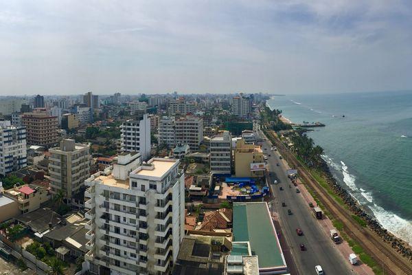Sri Lanka Colombo 1