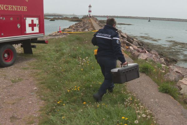 Un corps sans vie a été identifié ce matin à Saint-Pierre