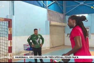 Handball : Faa'a se donne les moyens de rejoindre l'élite
