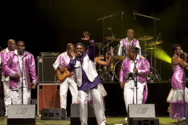 Les Blues Stars fêtent leurs 45 ans