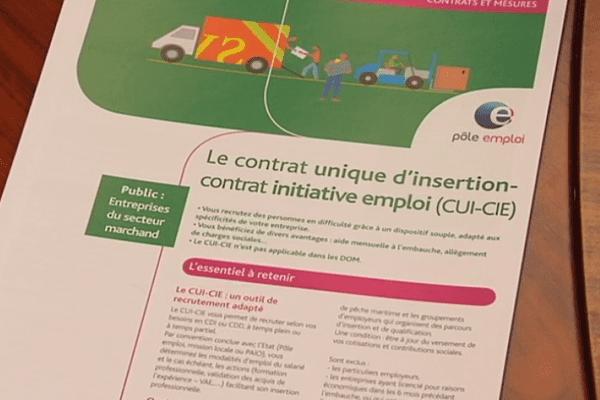 contrat initiative