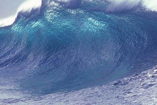 La vague la plus haute enregistrée dans l'hémisphère sud atteindrait 23m80