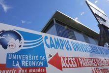 L'Université ouvre ses portes sur le campus du Tampon.