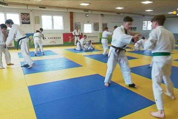 judo butokuden dojo saint-pierre