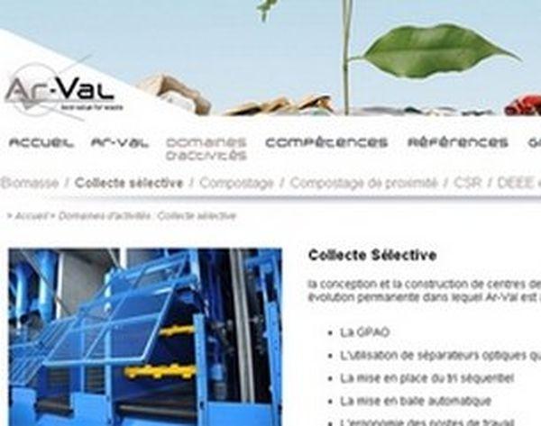 Ar-Val embauche des polonais pour le compte de la CIVIS