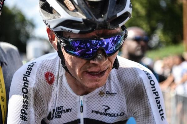 Tour de France 2018 : Les favoris limitent la casse lors de la première semaine