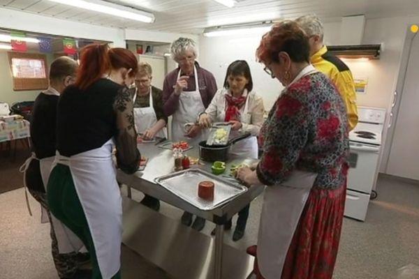 Semaine de l'Europe : le Portugal dans les assiettes