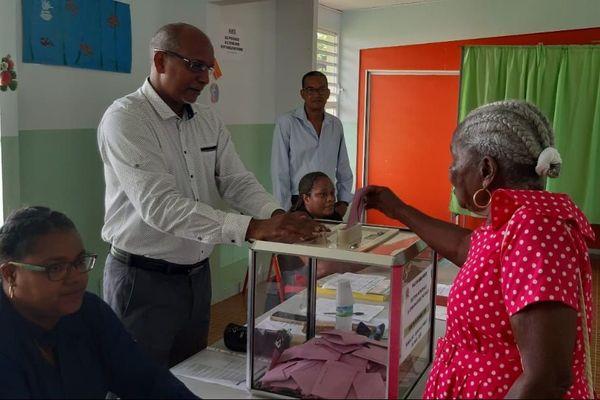 vote Basse-Pointe
