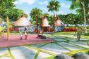 Le parc paysager de Vaitupa à Faa'a prend forme