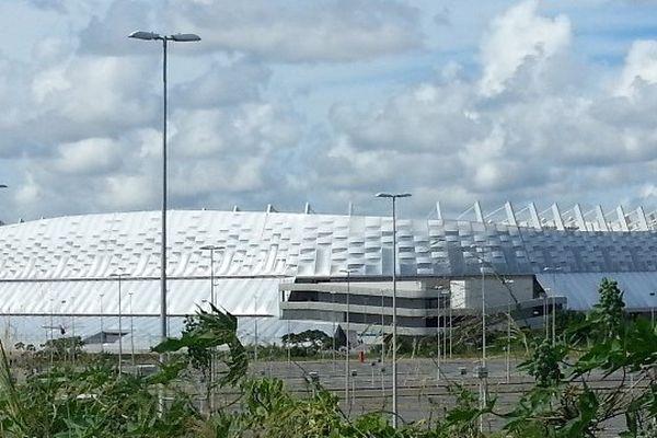 Stade de Recife