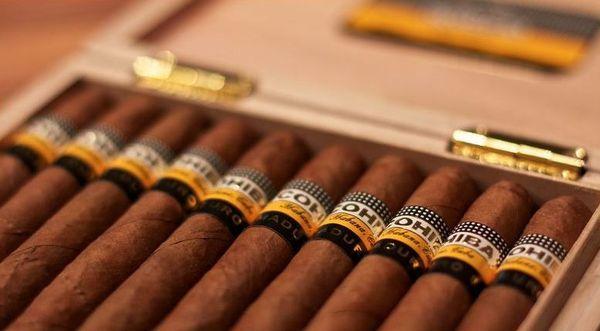 Cuba cigares