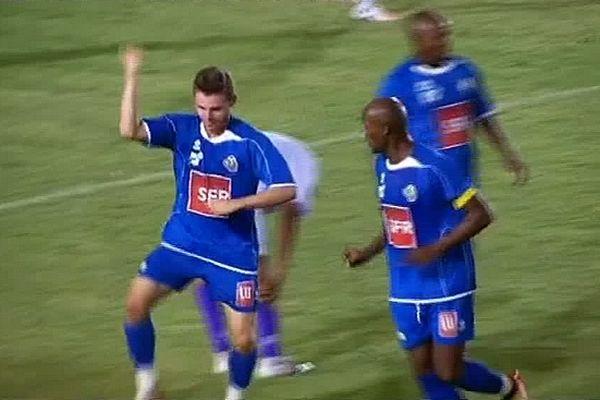 Foot : Finale Coupe de la Réunion