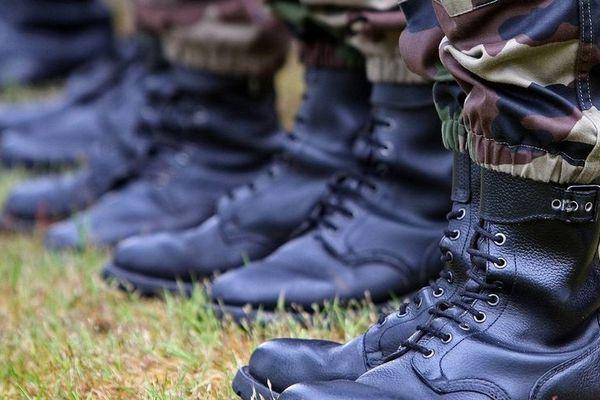 Armées en Guyane