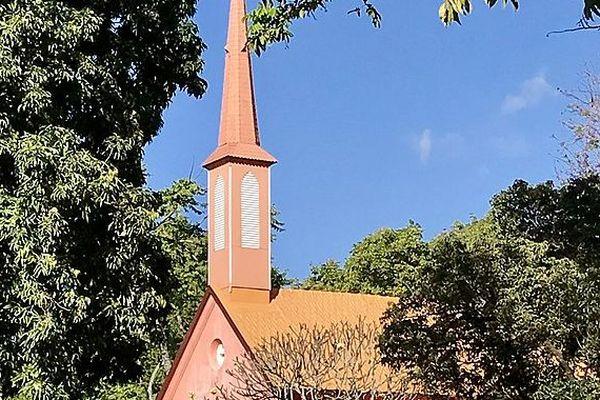 chapelle épiscopale