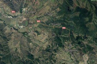 Païta Google Maps