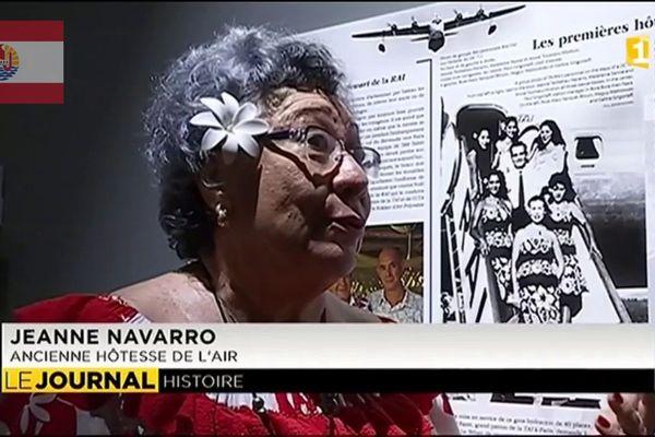 60 ans d'Air Tahiti, les anciens se souviennent…