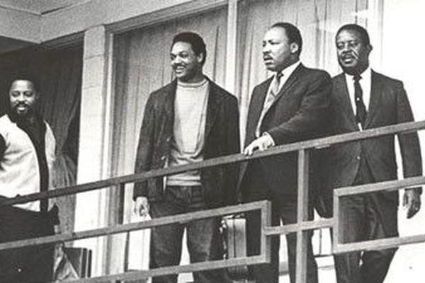 Assassinat Martin Luther King 3