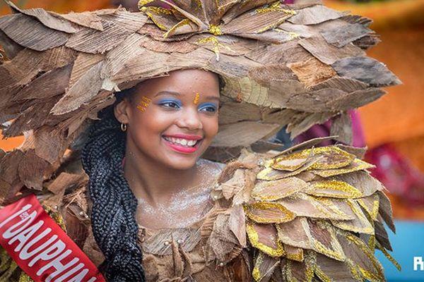 Carnaval : Parade à Ford-de-France Ph: 6